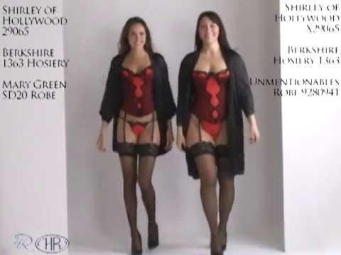 Valentine Fashion Show 2010. http://bit.ly/2kR6OEw
