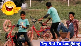 Very Funny Videos | New Comedy Videos 2018 | episode 11 | Totally tips