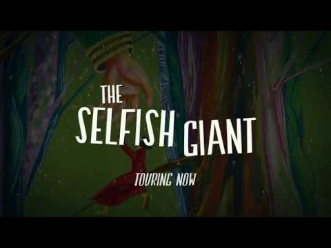 The Selfish Giant By Tessa Bide Productions And Soap Soup Theatre  (with Credits)