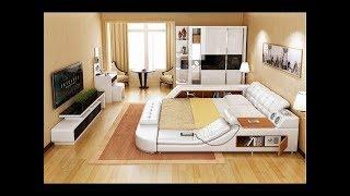 Great Space Saving Ideas - Smart Furniture #1