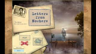 Letters from Nowhere Soundtrack
