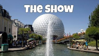 Theme Park Worldwide - The Show - 28th June 2017