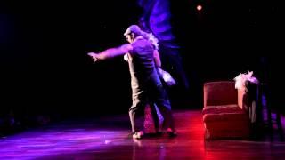 Stephanie Blake & Russell Bruner  - The 5th Annual New Orleans Burlesque Festival
