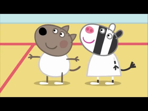 Peppa Pig - Official Channel Live Stream