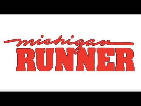 Red October - Jr. Mile and 5K Walk, 2015 - Michigan Runner TV - GLSP