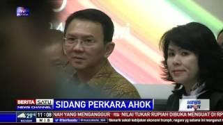 Sidang Ahok ke-7, 3 Saksi Pelapor Belum Datang   BeritaSatuTV