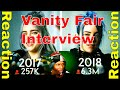 Billie Eilish: Same Interview, One Year Apart | Vanity Fair Mp3