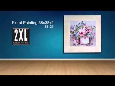 2Xl's Painting Collections