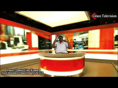 Grace Television studio