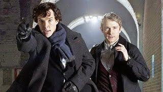 Так день рождения Шерлока Холмса отмечают только в Риге