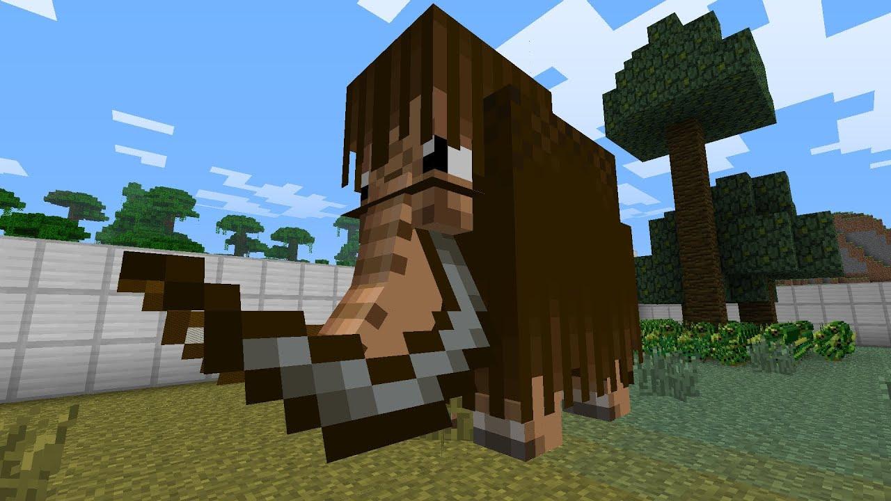 Minecraft Warrior Cats Server List