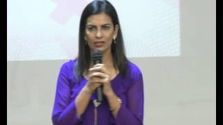 Gambar cover Dr Surbhi Singh talking about Myths and Taboos about menstruation