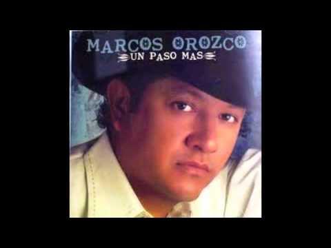 Marcos Orozco y Los Fabulosos Musicales Mix