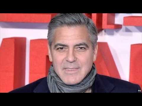 Clooney to direct phone hacking film