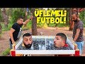 Download Video Dünyada Bir İlk Üflemeli Futbol ( Cezalı! ) MP4,  Mp3,  Flv, 3GP & WebM gratis