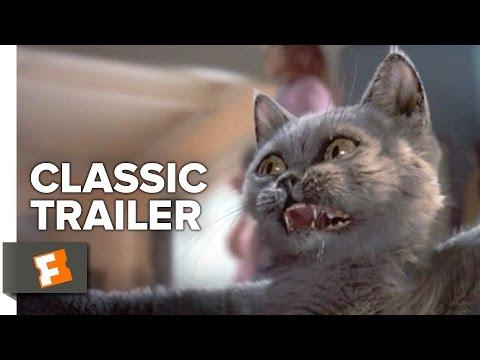 Cats & Dogs (2001) - Official Trailer - Jeff Goldblum, Elizabeth Perkins Movie HD