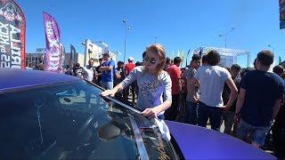 Громкая Audi Ural Sound на открытие сезона по автозвуку!