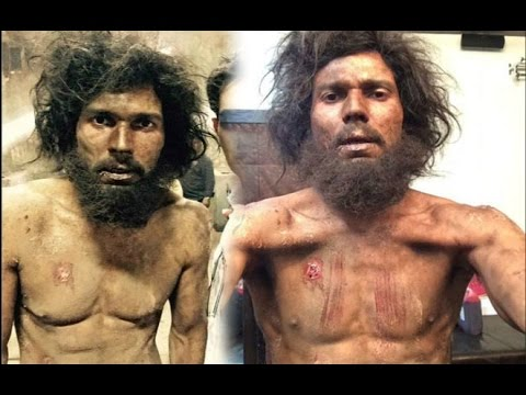 Sarabjit Movie - Randeep Hooda Looses 18kg...