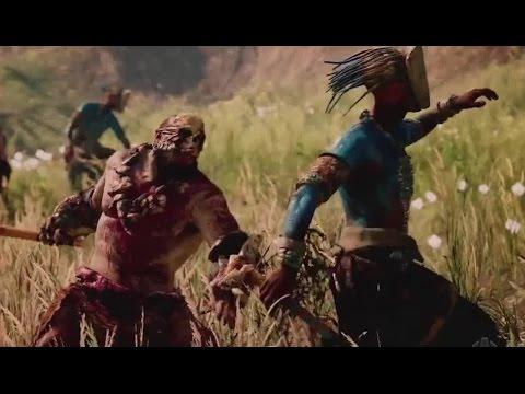 Far Cry Primal Official Takkar Trailer