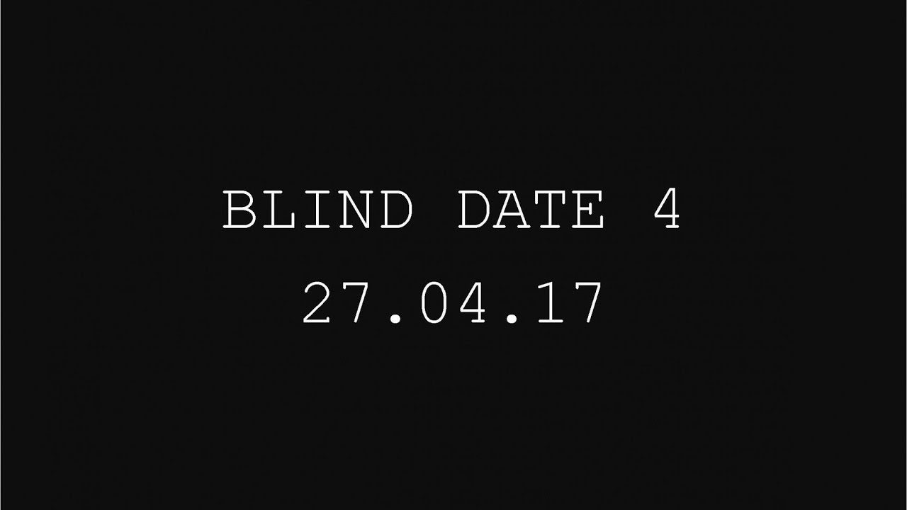 blind dating Basel