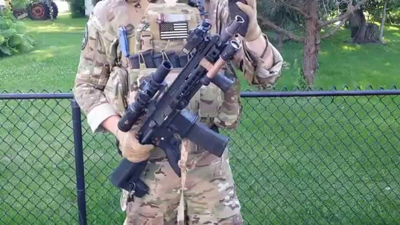 JPC 2 0 Loadout From Lion Claws Operation Homeland