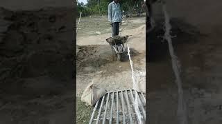 Trai tân đẩy xe rùa chỉ có tại cà na
