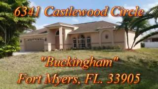 6341 castlewood circle fort myers fl 33905 finished video