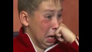 Chłopiec chciał odpalić GTA V na maksymalnych ustawieniach (przeróbka)