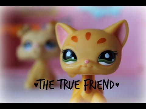 The True Friend  Short Film  LpsBelieve TV
