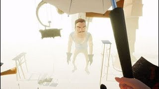 Video de HELLO NEIGHBOR BETA 3: COMPLETANDO PUZZLE IMPOSIBLE EN DIRECTO  ! BersGamer