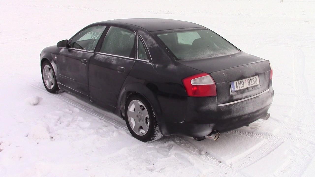 2004 audi a4 1 8 turbo quattro
