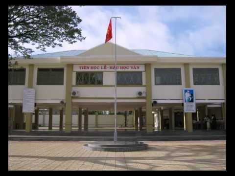 Vài Nét Sơ Lược về Trường Tiểu học Phước Bửu