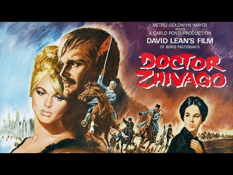 Doctor Zhivago (1965) Overture and Opening Credits