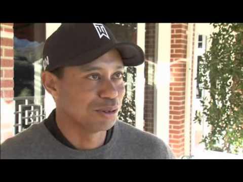 Tiger Woods Talks Future,  Jack Nicklaus