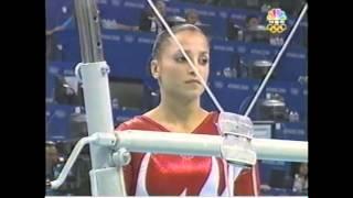 2004 Olympics - Women's Gymnastics - Team Competition - Part 1/14