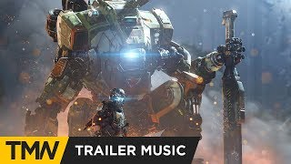 Titanfall 2 - A Glitch in the Frontier Trailer Music | Danny Cocke - A Glitch in the Frontier