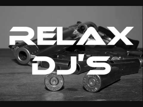 Alpharock ft Rihanna - Drop the Monster ( RELAX DJ's Mashup )