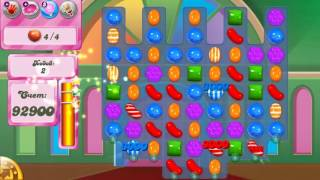 Candy Crush Saga - #17 HD