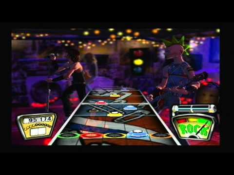 Guitar Hero - Smoke on the Water - Deep Purple - Expert Guitar 5/47