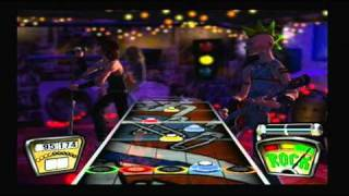 Download lagu Guitar Hero - Smoke on the Water - Deep Purple - Expert Guitar 5/47
