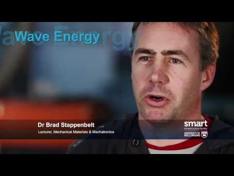 SMART Infrastructure Facility Laboratories - Water & Fluids