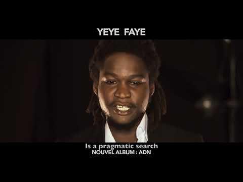 Yéyé Faye-EPK ADN