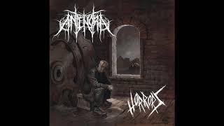 Antenora - Horrors (2018) FULL ALBUM [USA, black, prog, death, tech metal]