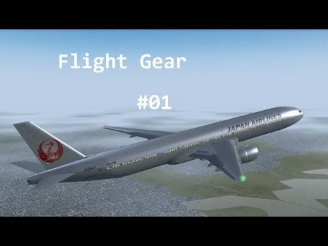 flightgear deutsch
