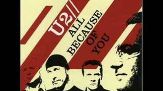 U2 - Fast Cars (Jacknife Lee Mix)