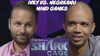 Ivey vs Negreanu - Mind Games