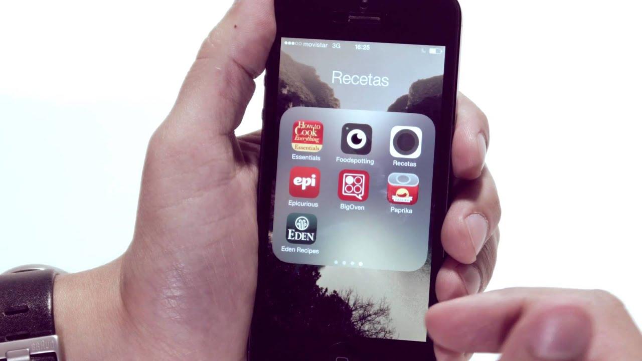 Curso online c mo crear una app para iphone youtube - App para disenar ...