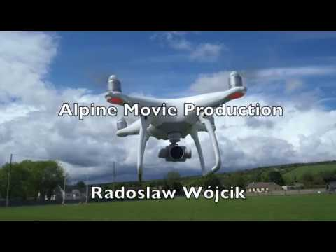 4K DJI PHANTOM 4 Belturbet co.Cavan