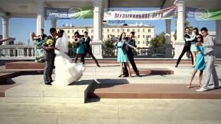 Свадебный ролик Степановых