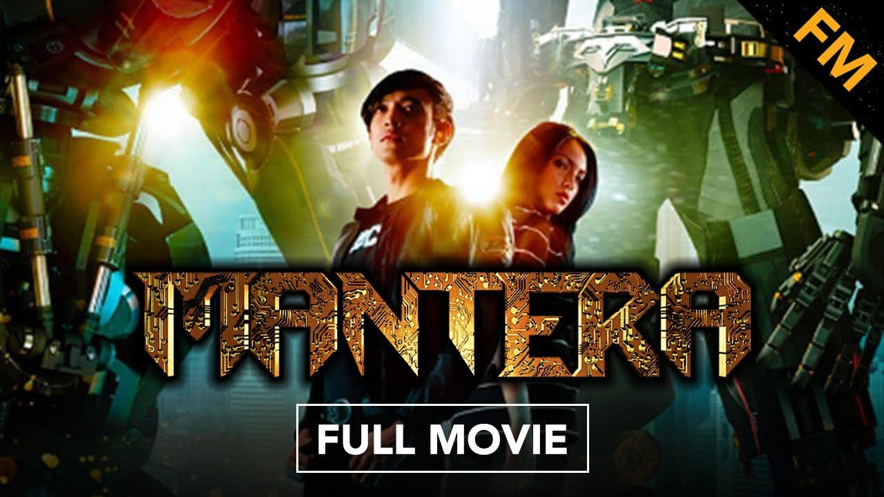 Mantera (FULL MOVIE) - YouTube